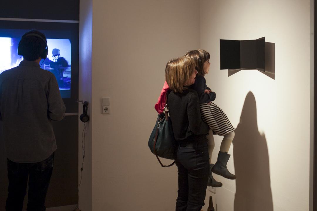 Galerie Andreas Schmidt